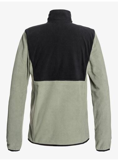 Quiksilver Sweatshirt Gri